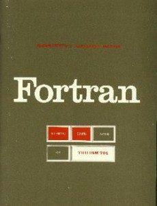 Original IBM Fortran Manual